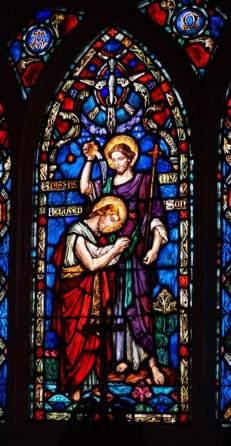 Baptism of DNJC