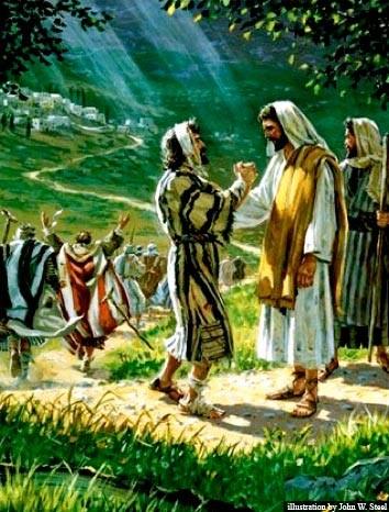 Grateful Leper 1