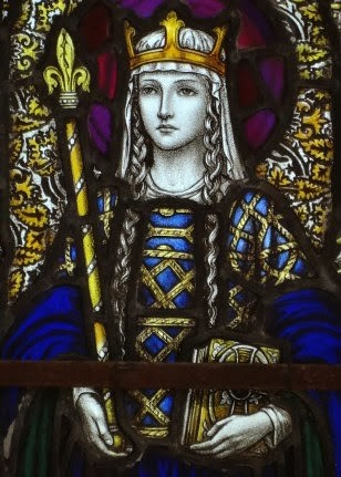 St. Margaret Queen of Scotland