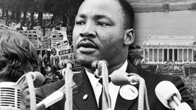 Dr. King image