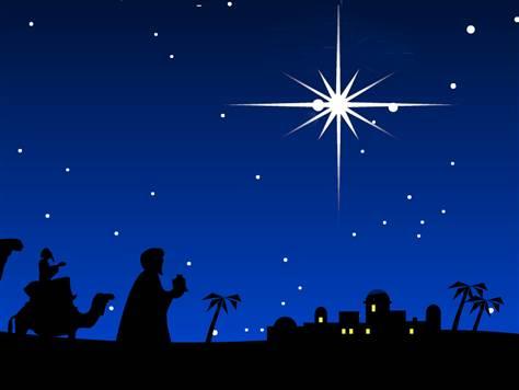Star-of-Bethlehem for Word Press